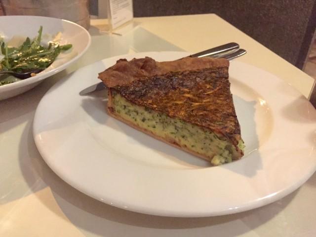 Pantopolio restaurant Nicosia