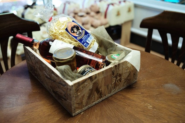 Bavarian Delicatessen Nicosia