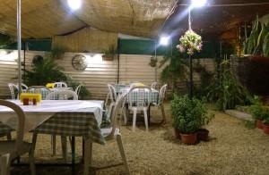 Filippos fish tavern Nicosia