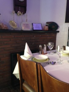 Pyxida restaurant Nicosia