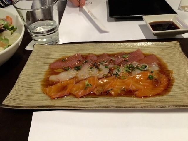 Nippon Japanese restaurant Larnaca