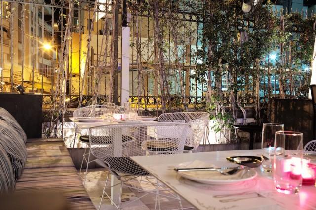 House bar restaurant Limassol