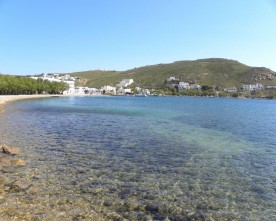Greek islands- Patmos
