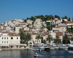 Croatia: Dalmatian Coast