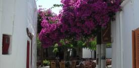 Greek islands- Folegandros