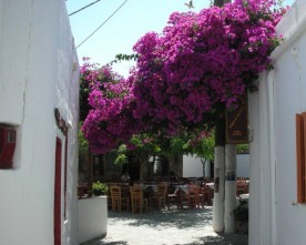 Greek islands- Folegandros