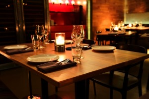 Bastione restaurant Nicosia