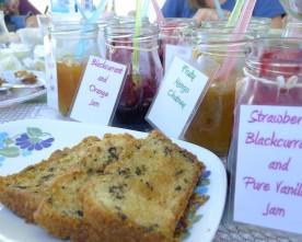 JAR Preserves- Gourmet Marmalades and Chutneys