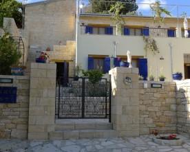 Roti Residence- Vasa Kilaniou