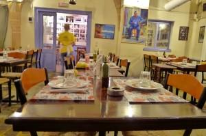 Zanettos tavern Nicosia