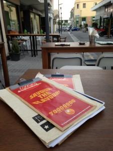 Bich restaurant limassol