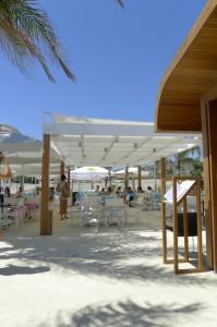 Malindi's Limassol beach