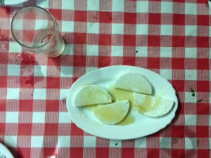 AMEK Kapsalou tavern Limassol
