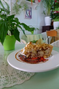 Cafe Fleuri Limassol