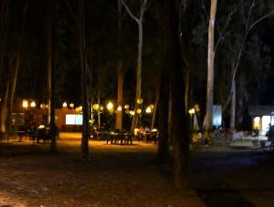 Parko Prodromou restaurant Nicosia