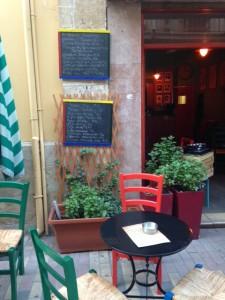 Meres Argias Cafe Nicosia