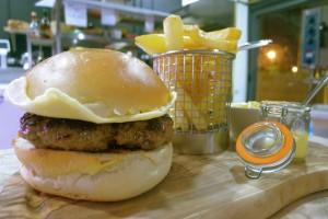 Burger restaurants Cyprus Limoncello