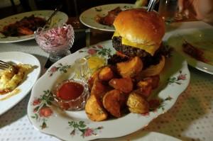 DOT restaurant Nicosia