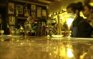 Lost + Found Drinkery Bar Nicosia