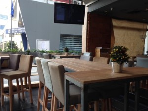 Buono Cafe Nicosia