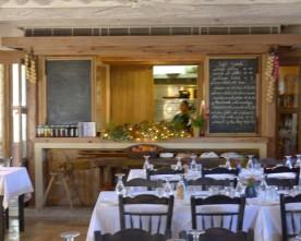 Best mountain tavernas for winter