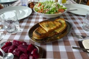 Maria restaurant Koilani village