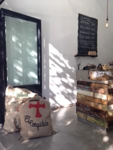 Brew Lab cafe Nicosia