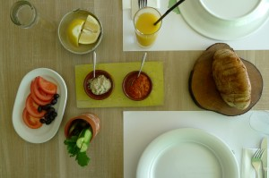 Gastra restaurant Limassol