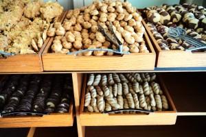 Chrysovalatou bakery Nicosia