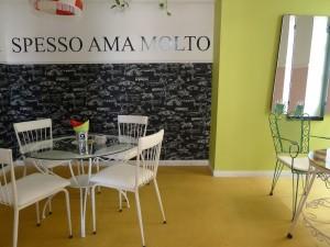 Tomato Pizza & Pasta restaurant Limassol