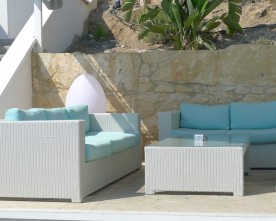"Limassol dining ""al fresco"""