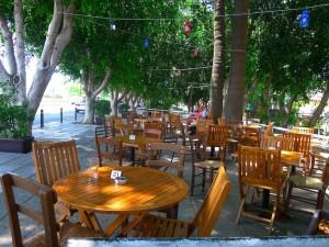 Manolito restaurant Nicosia