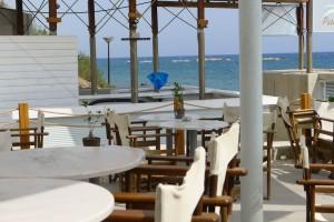 Puesta bar restaurant Limassol