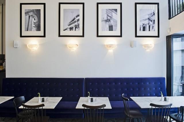 Mouson restaurant Nicosia