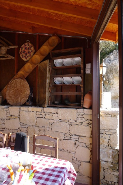 Agios Epiktitos tavern Limassol