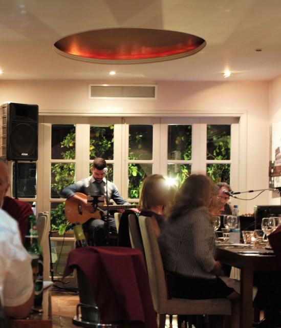 Almond Tree restaurant Paphos