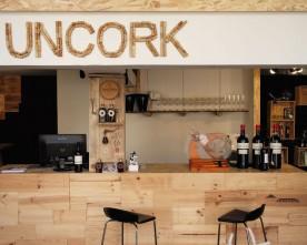 Uncork Wine