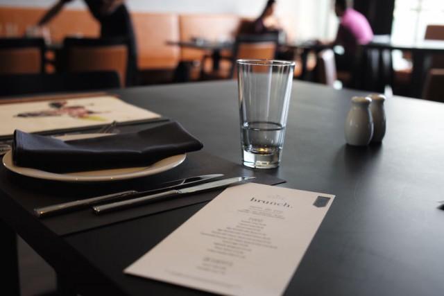 State bar restaurant Nicosia