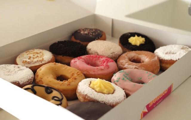 New York City Donuts cyprus