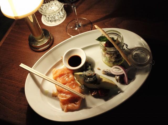 Frankies Social restaurant Limassol