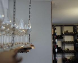 Italian wine tasting at Uncork Wine