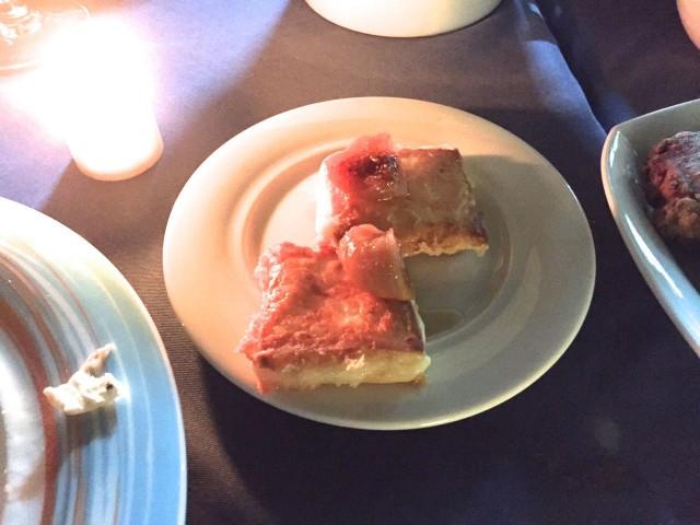 Avli tou Vasilea restaurant Limassol