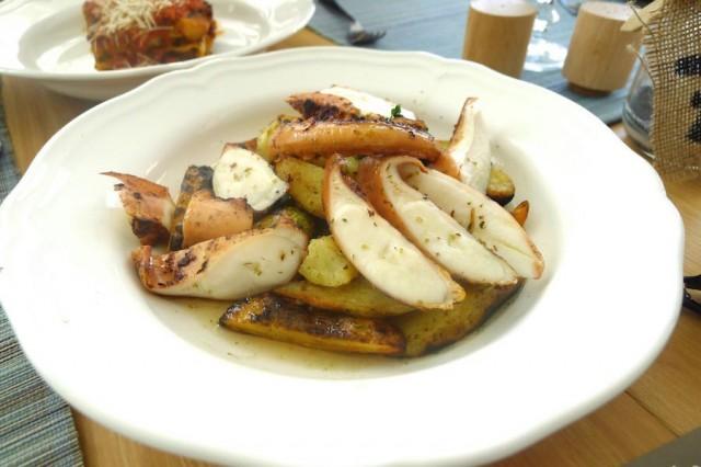Jimmys Kitchen Cafe Nicosia