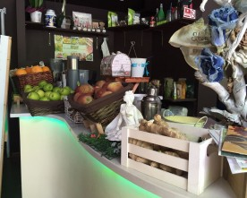 Superfood Organic Bar