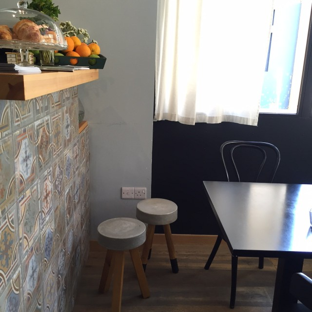 Epocha restaurant NIcosia