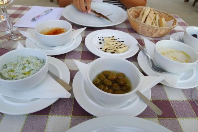 Platia Mezedopolio Restaurant Paphos