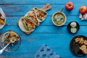 Web Quality Foodsaver Fish Tacos -7183