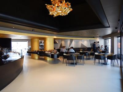 Pralina cafe Limassol