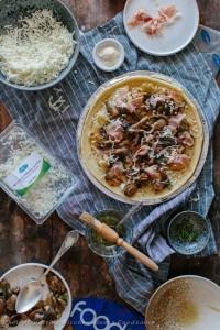 Web Quality Foodsaver Pizza -7491