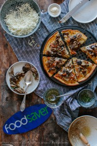 Web Quality Foodsaver Pizza -7497